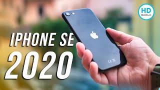 TUTTA LA VERITA su iPhone SE 2020: Recensione e confronto iPhone 8