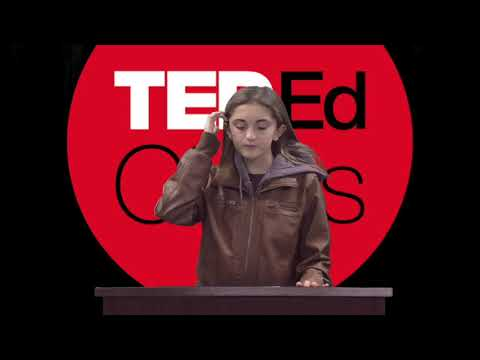 An Appeal for the Hearing Impaired | Kali Barcroft | Hilliard Weaver Middle School