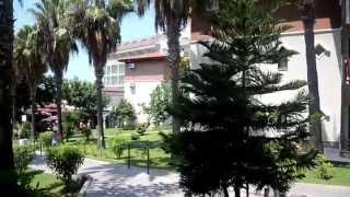 Justiniano Club Alanya 4*(2014)(Обзорный тур по отелю- Justiniano Club Alanya 4* (август 2014), 2014-08-13T14:42:19.000Z)