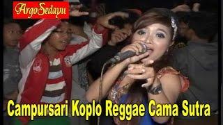 Koplo Reggae Pergi Pagi Pulang Pagi, CS Cama Sutra