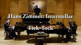 Baixar Tick-Tock - Hans Zimmer | Interstellar | Piano & Organ Cover