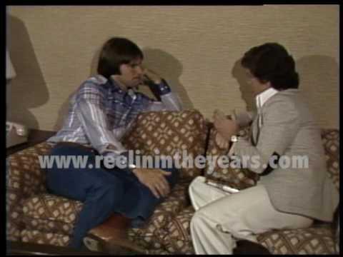 Bruce Jenner Interview 1980 Brian Linehan's City Lights
