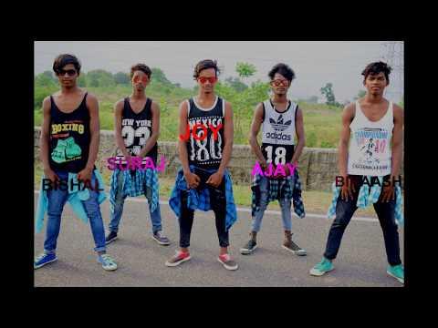 Lal gulabi gaal gori|Nagpuri Dance |Kishor Group
