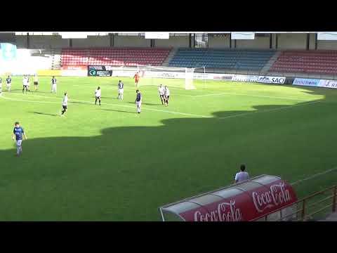 Goles Ourense CF 2 Silva SD 0