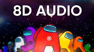 Download Among Us (Renzyx Remix) [8D AUDIO] 🎧