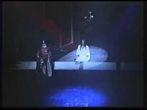 Jesus Christ Superstar 2004 Halle, Germany