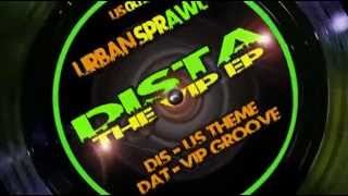 Dista - VIP Groove mp3