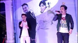 Em Có Yêu Anh Không - Bueno ft Yanbi [Live Perform at MR.A Wedding Dress]