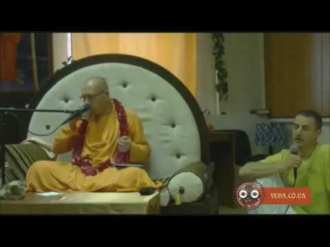 Бхагавад Гита 18.66 - Бхактивайбхава Свами