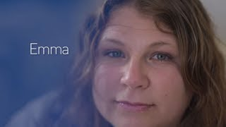 Suicide prevention: Emma's experience at work