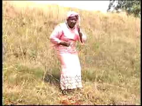 Mwathani Wakwa by Beatrice Wangui