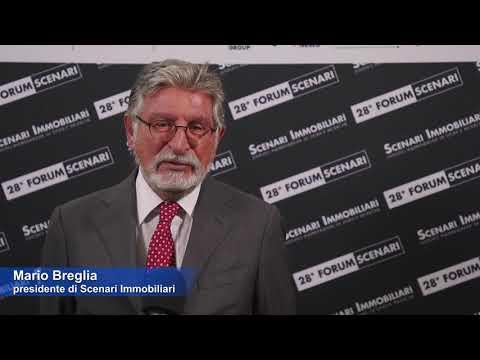 Mario Breglia - Le sfide per il mercato immobiliare post Covid