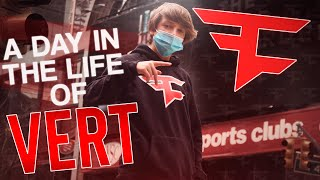 A Day In The Life of Vert | #FaZe5