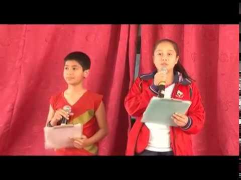 KATHMANDU PRGYA KUNJA SCHOOL PARENTS DAY 2017