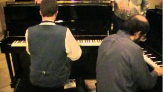 "Adam Swanson & Tom Brier -- ""Aggravatin"