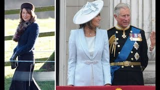 Kate Middleton mother was snubbed by royal aides which left Prince William furious