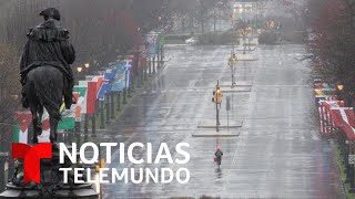 Noticias Telemundo: Coronavirus, Un País En Alerta, 24 De Marzo 2020 | Noticias Telemundo