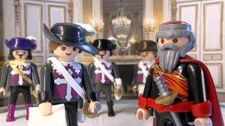 Die drei Musketiere to go (Dumas in 13 Minuten)