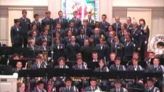 To Everything There is a Season, Performed by Randolph-Macon Academy Chorus