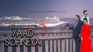 YAAD SOHNEYA (Teaser) RICKY MANN   DINESH DK   Latest Punjabi Songs 2019   G Pixel Studioz