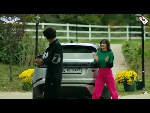 Соколиный холм ( Şahin Tepesi) 2 серия отрывок | Эфе и Верда ЭфДа