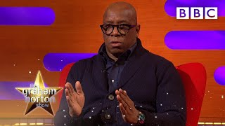 Why Ian Wright had to hide tea bags from Arsene Wenger   The Graham Norton Show - BBC