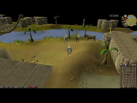 OSRS Pyramid Plunder Advanced Guide Full Commentary