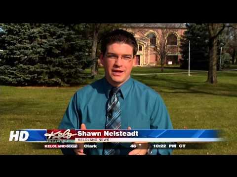 KELO-TV: 2012-11-09: Creating Cyber Warfare Warriors