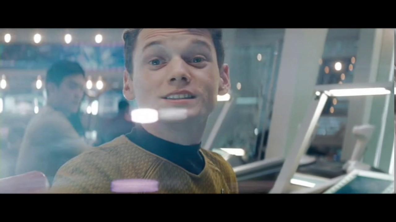 Star Trek Final Battle