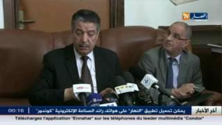 عبد المالك بوضياف يأمر بفتح تحقيقات للكشف عن سبب وفاة الرضيعين