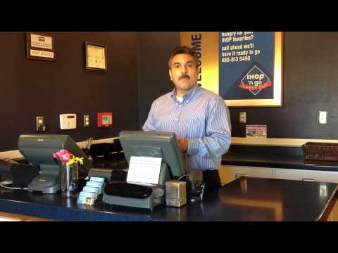 Romulus Restaurant Group's Credit Card Handling Procedures