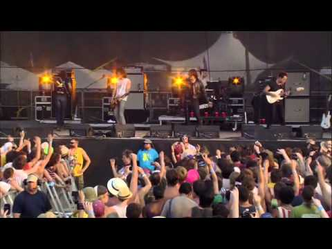 The Strokes - You Only Live Once [2011-06-12]