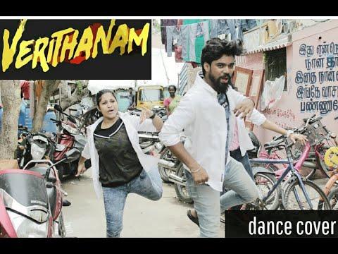 bigil---verithanam-thara-local-dance-|-thalapathy-vijay-|-a.r-rahman-|-vijay-prabhakar-choreography