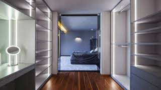 Creo Homes Wardrobes & Shop Fit-Outs