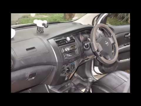 Modifikasi Nissan Grand Livina SV - Modification