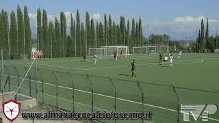 Serie D Girone E Monterosi-Pomezia 1-0
