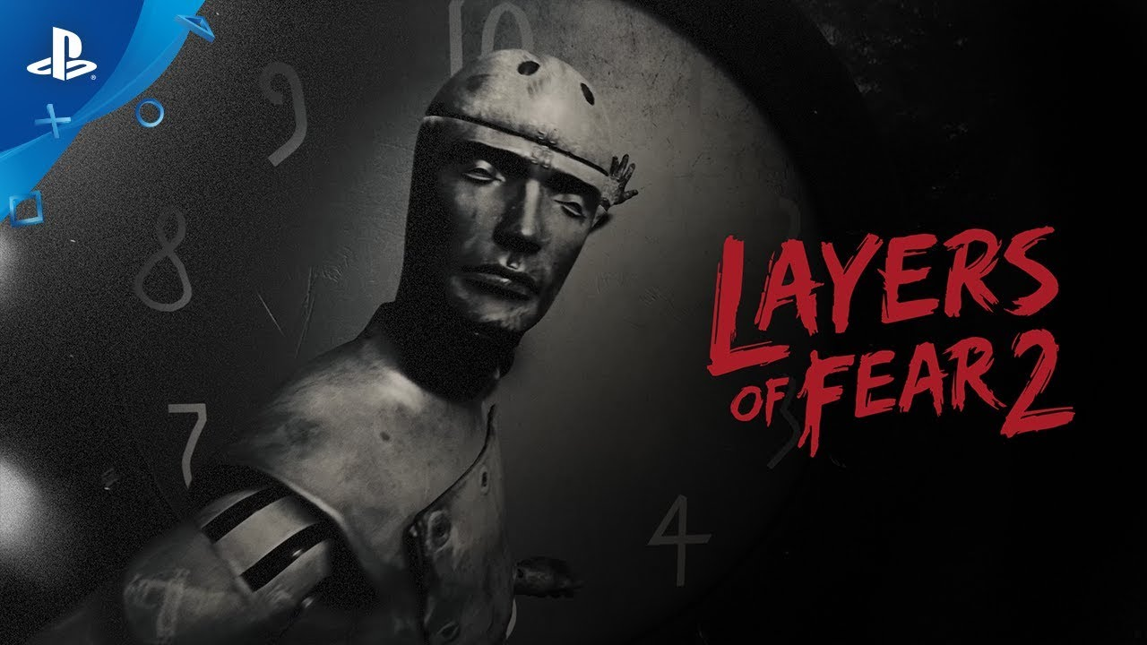 Layers of Fear 2 | Dev Diary: Design | PS4