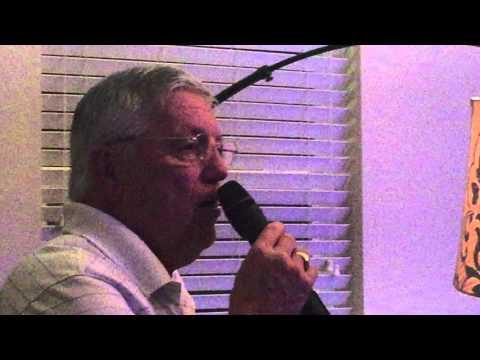 Karaoke Night with Gerhard
