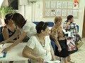В ЗАГСе толпы пенсионеров