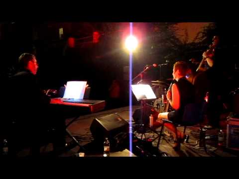 Skultuna Jazz Quartet - Behind the Yashmak (E.S.T.)