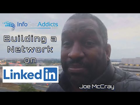 Mentor Moment | Building a Meaningful LinkedIn Network | Joe McCray's Mentorship Program thumbnail