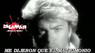 Wham!   Everything She Wants - subtitulado en español  2.wmv
