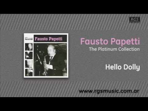 Fausto Papetti - Hello Dolly