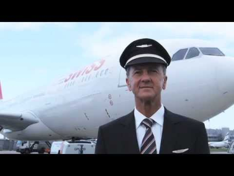 Swiss International Air Lines - 60 seconds - Unravel Travel TV