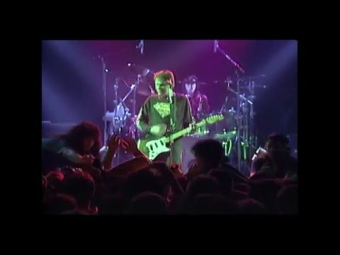 Smashing Pumpkins - Today (Live 1993) (Promo Only) mp3