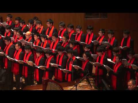 [HKFO] Bernstein: Chichester Psalms