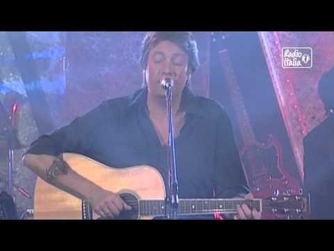 Cristiano De Andre' - La canzone di Marinella