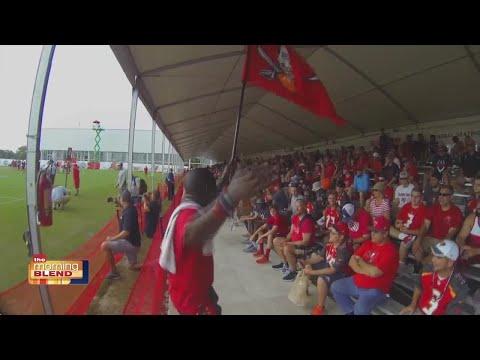 Tampa Bay Bucaneer Fans