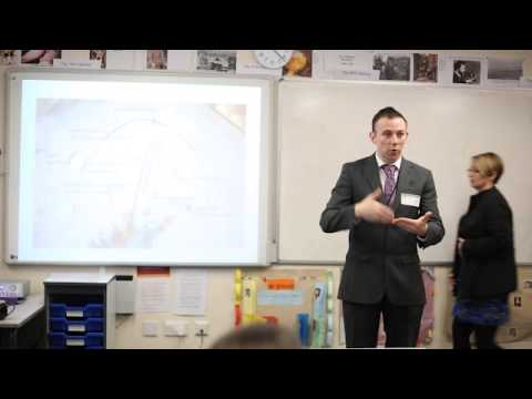 Teaching and Learning Seminar - Tom Fay, Rochdale Sixth Form College