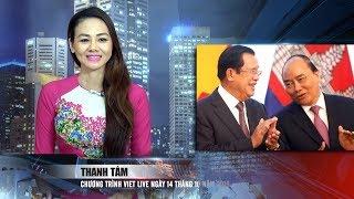 VIETLIVE TV ngày 14 10 2019